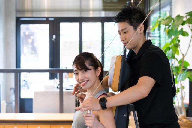 【厳選】東京でおすすめの女性向けパーソナルトレーニングジム徹底比較