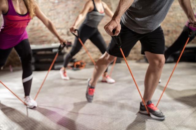チューブトレーニングの効果を高めるコツ