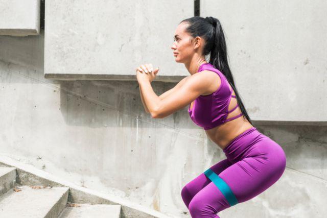 美尻を作るためのトレーニング3選