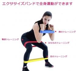 トレーニングチューブ¥1,299