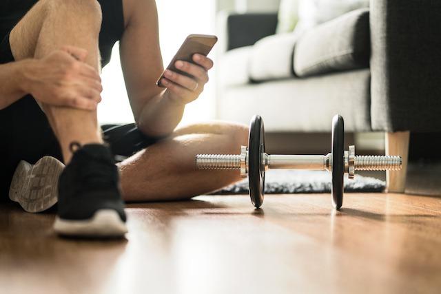 4.スケジュール管理│筋肉の超回復を意識し、休息も大切に