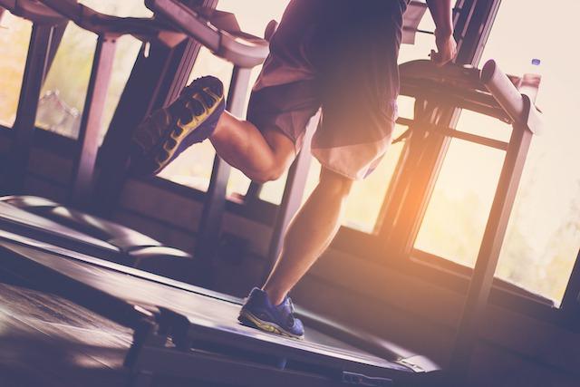 5.本格的な脂肪燃焼│有酸素運動を取り入れる