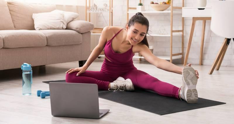 オンラインパーソナルトレーニングのやり方|始め方とコツを徹底解説