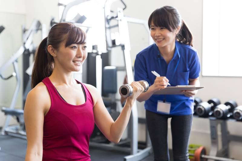 【東京版】女性におすすめのパーソナルトレーニングジム13選!女性専用ジムも掲載