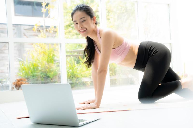 おすすめのオンラインパーソナルトレーニング10社比較。効果のあるサービス厳選