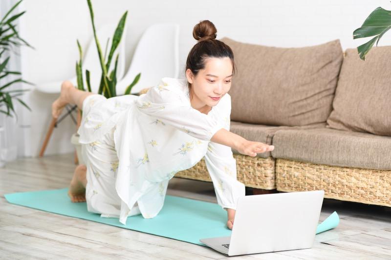 おすすめのオンラインパーソナルトレーニング11選。効果のあるサービス厳選