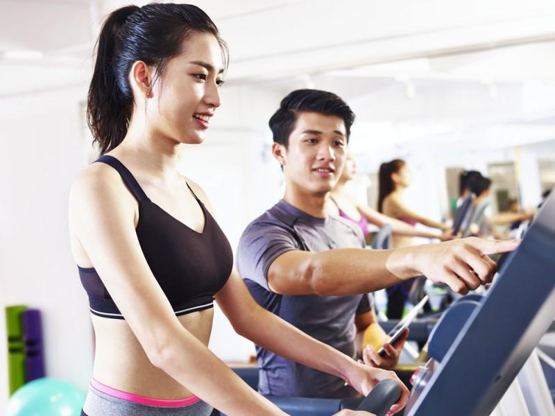 天王寺でおすすめのパーソナルトレーニングジム。ダイエットに成功できるジム5選