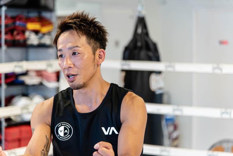 【Q&A】キックボクシングの蹴り方について