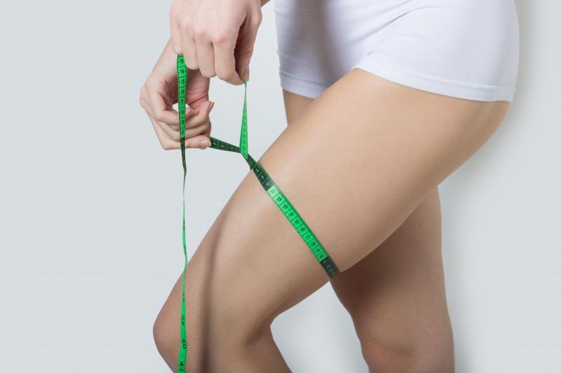 太もものセルライトを消す筋トレ