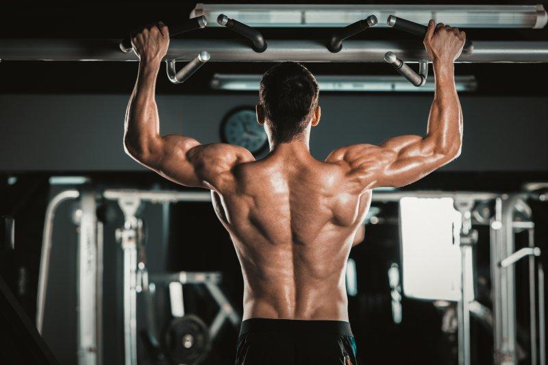 3. 身体を鍛える