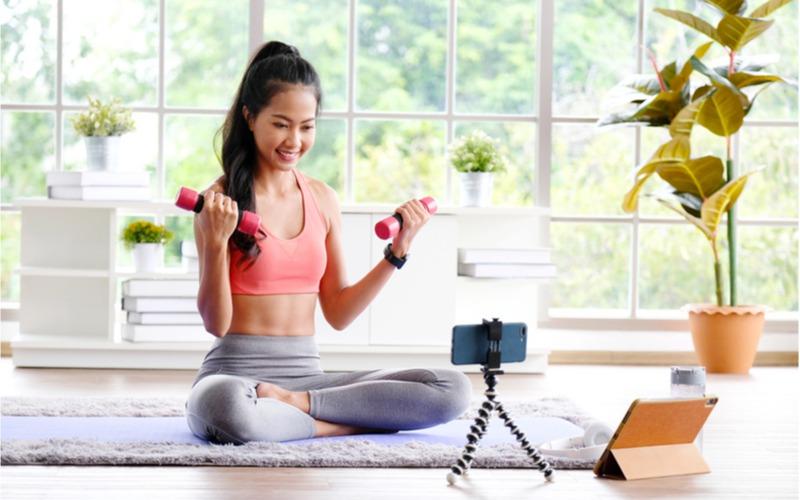 オンラインパーソナルトレーニングのダイエット効果とは?おすすめ6社掲載