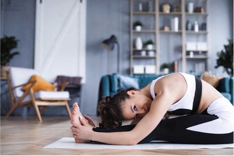 始めるなら今!自宅フィットネスのすすめ。健康維持と運動不足解消に
