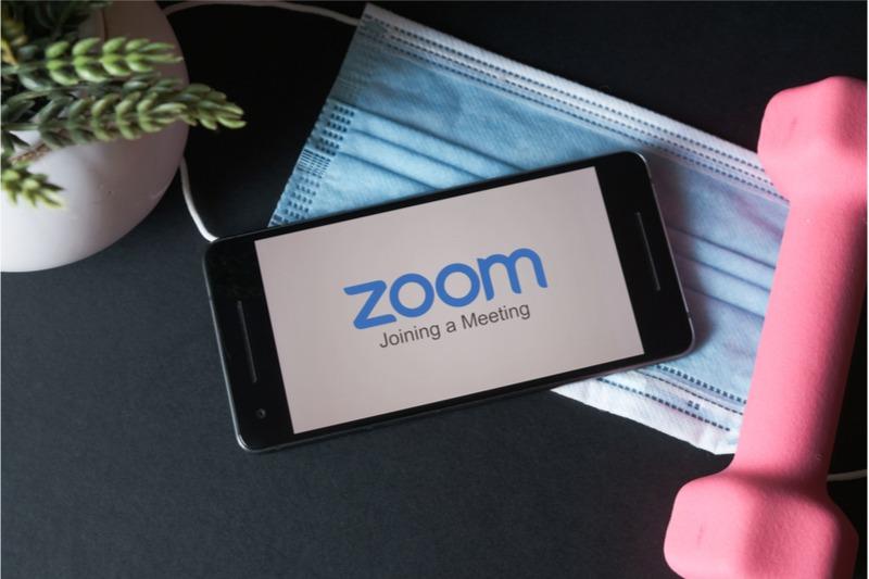 Zoomを使うオンラインパーソナルトレーニング5選|メリット始め方も解説