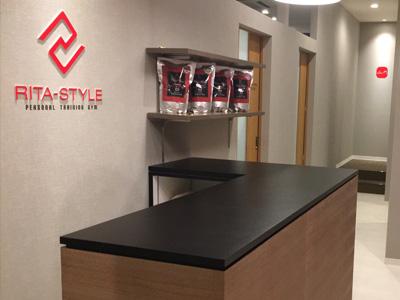RITA STYLE(リタスタイル)の店内画像