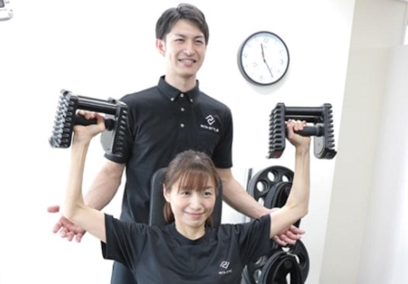 楽しく続けられるトレーニング|2ヶ月で平均8.5kg痩せるメソッド