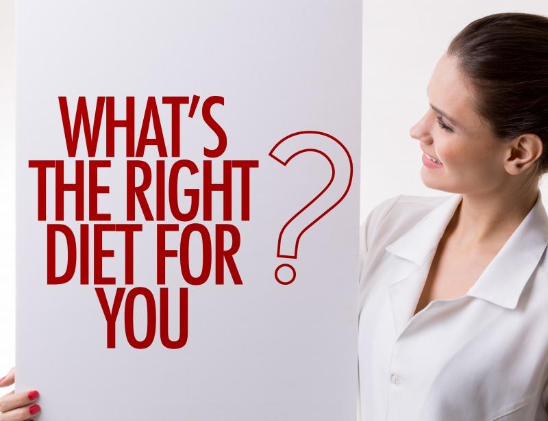 食事指導はダイエット成功に必要不可欠。プロに頼るメリットを解説