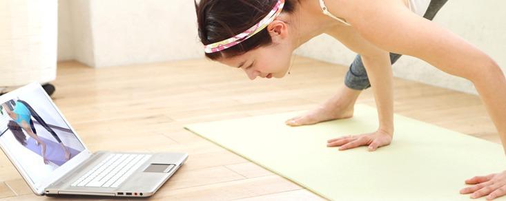 Yogalog(ヨガログ)|ゆったりヨガに取り組める
