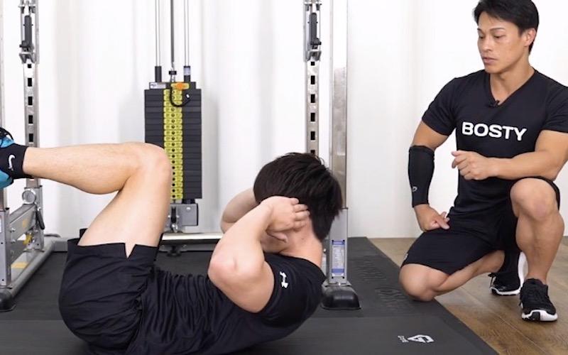 充実のアフターフォロー|会員の6割がトレーニングを継続