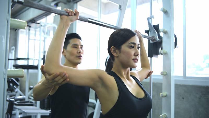 二子玉川・用賀でおすすめのパーソナルトレーニングジム3選。女性向けジムが充実