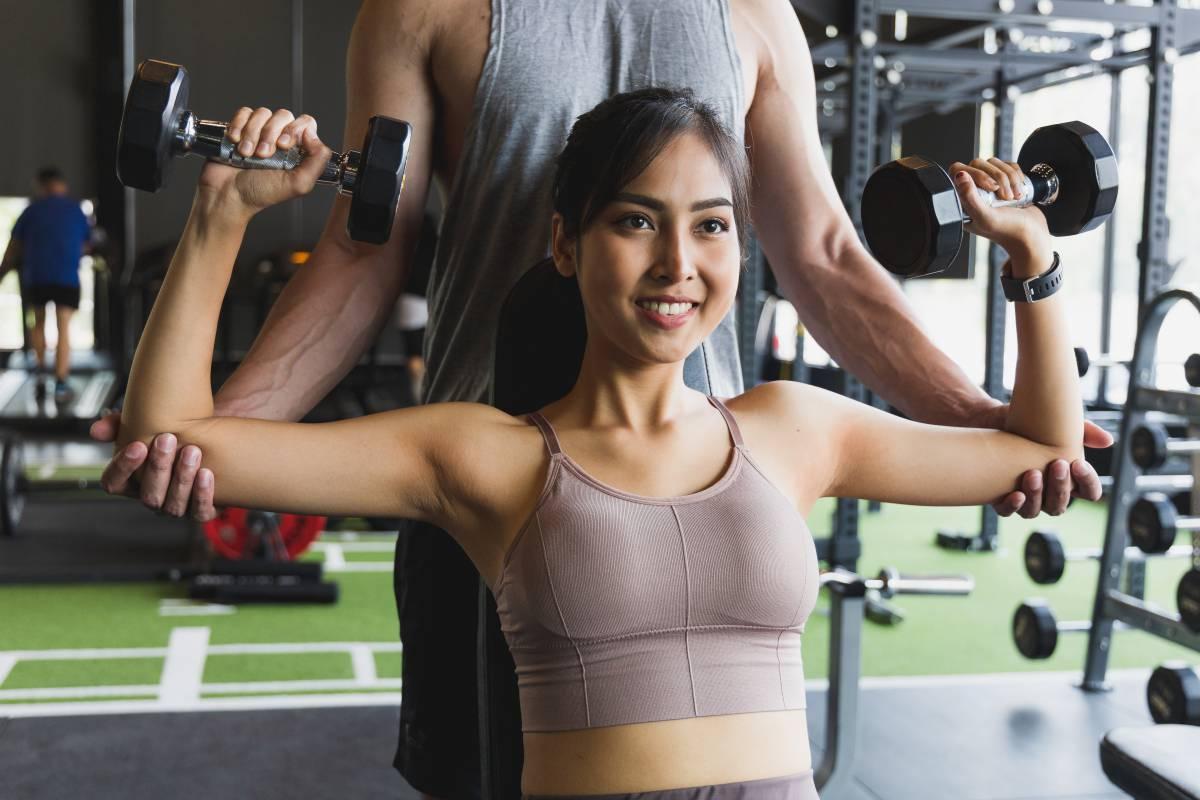 上野でおすすめのパーソナルトレーニングジム8選。女性専用ジムあり