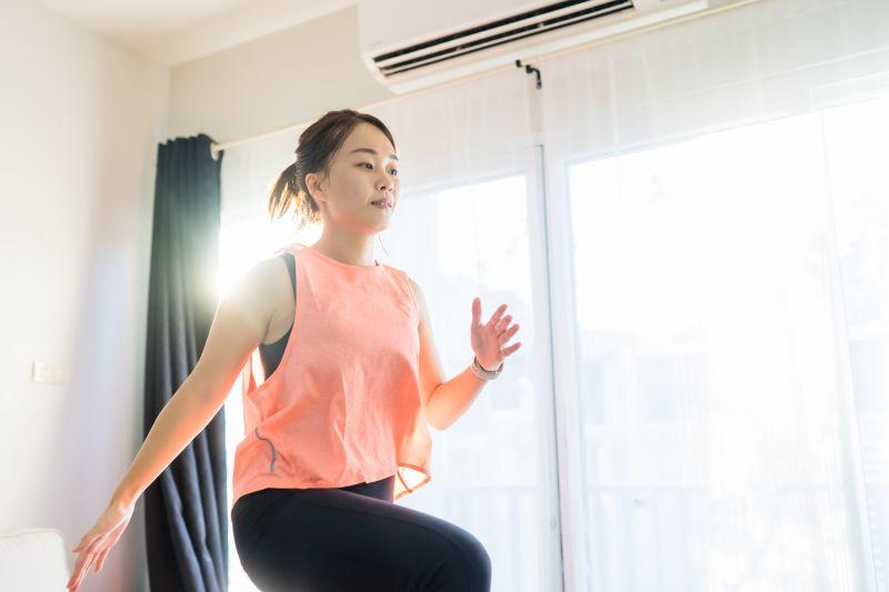 ゾンビ体操でもっと効果的に運動不足を解消する方法