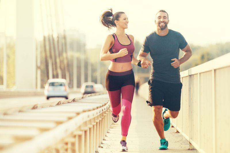 運動不足とは「1回30分・週2回の運動を続けられていない」状況