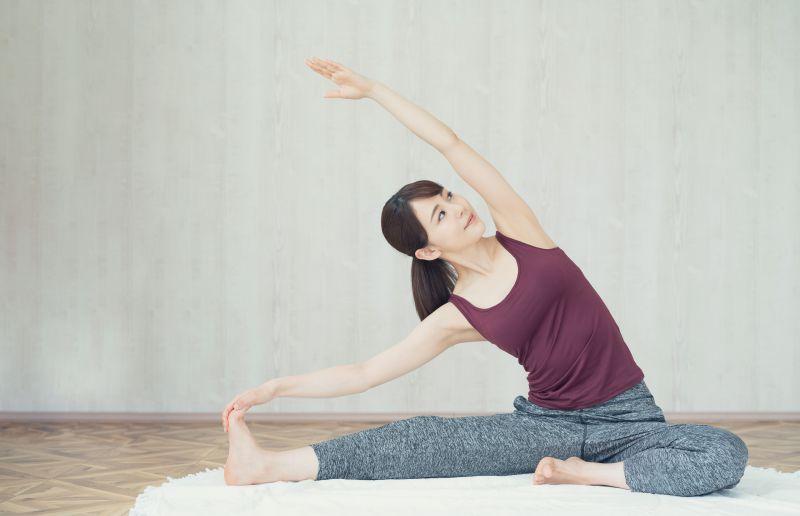 運動習慣は、今からでも身に付けておくべき
