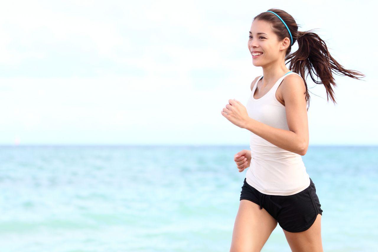 ランニングで運動不足を解消する効果的なやり方。時間や距離の目安も