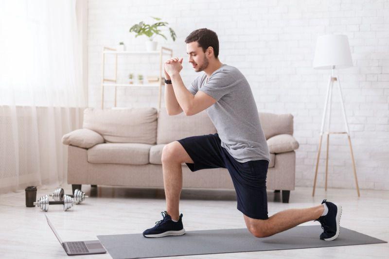 2週間で簡単に運動不足を解消する方法。選べる3メニュー