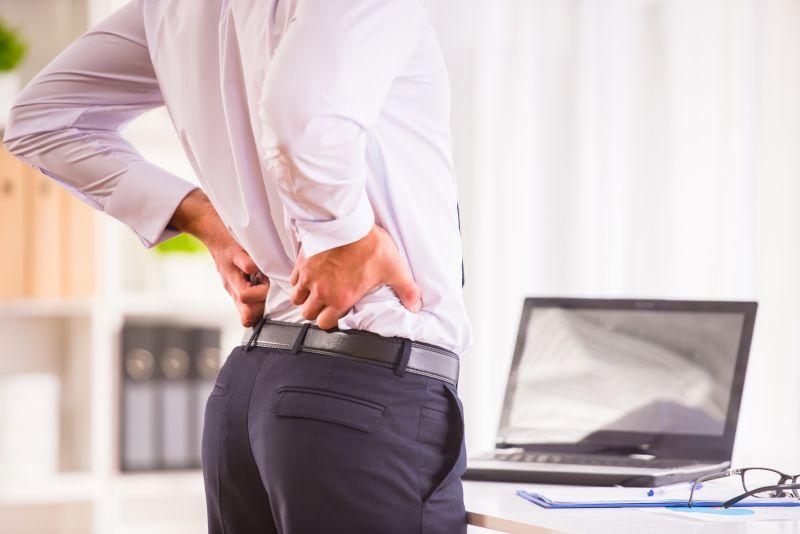 腰痛を悪化させないための日常生活の注意点