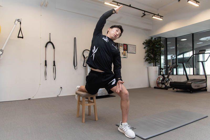 腰痛解消におすすめのストレッチメニュー3選