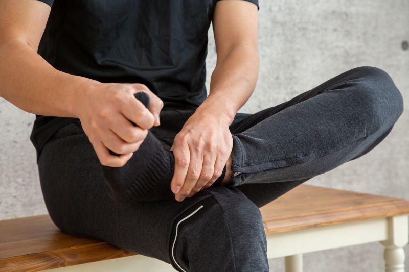 日常生活における痙攣の原因