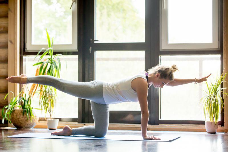 体幹強化に効果的なダイアゴナルトレーニングメニュー6選