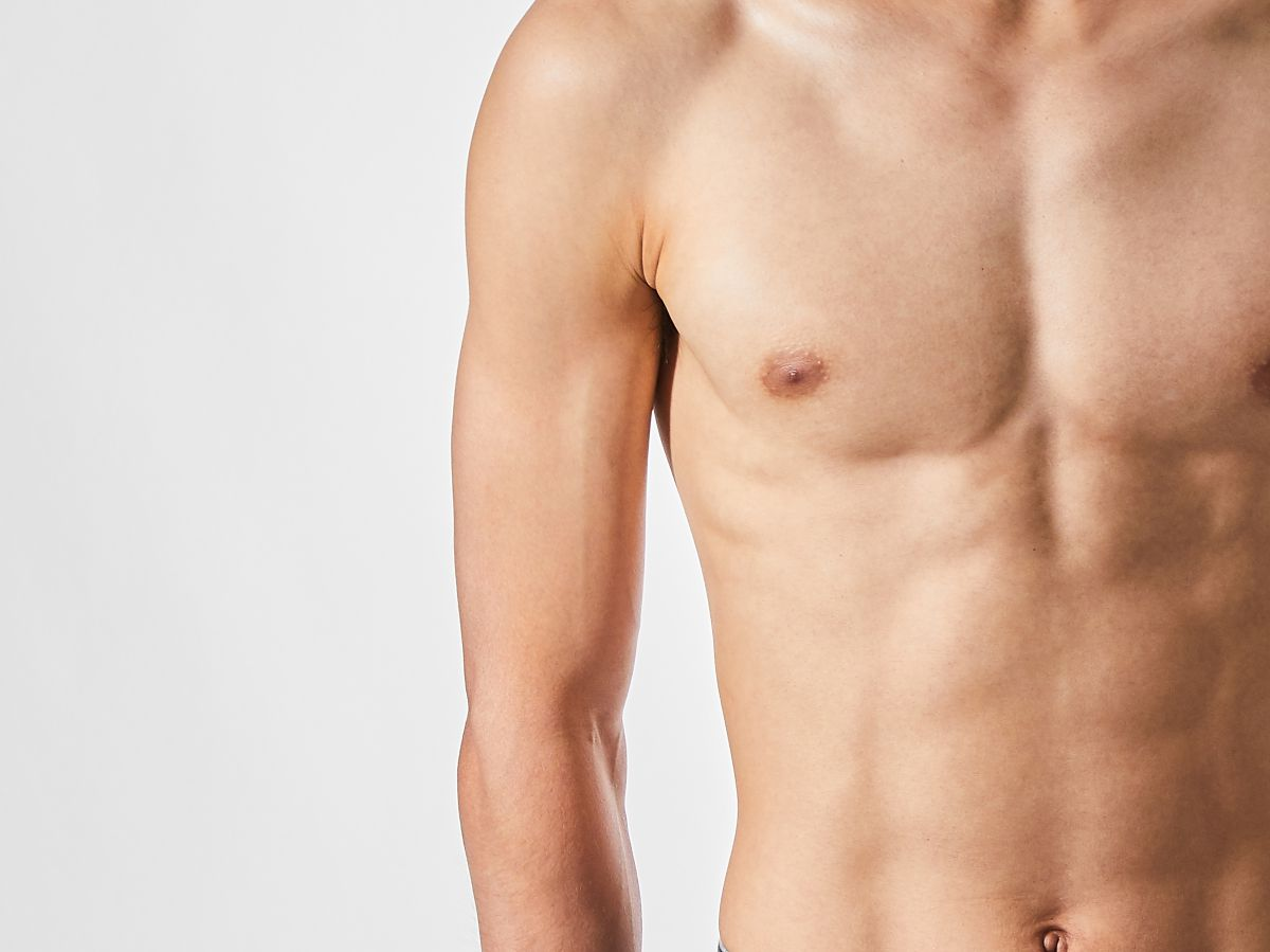 細マッチョの腕を作る筋トレメニュー6選。身長×0.16cmの太さを目指せ!