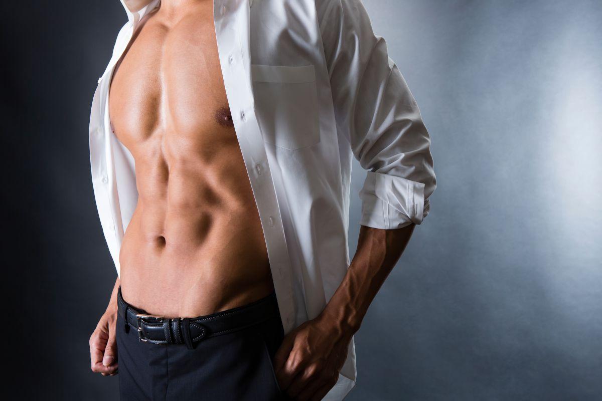 【プロ監修】40代でも細マッチョになれる。理想の体型を目指す3ヶ条