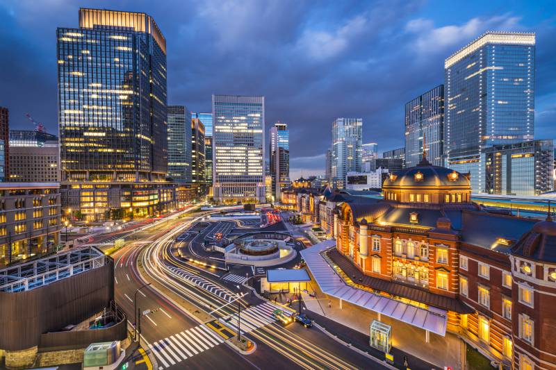 東京都内のおすすめパーソナルジムをエリア別で紹介