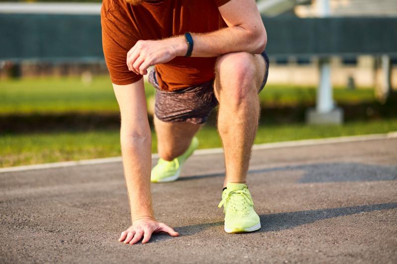 筋トレの効果を上げる内転筋ストレッチ