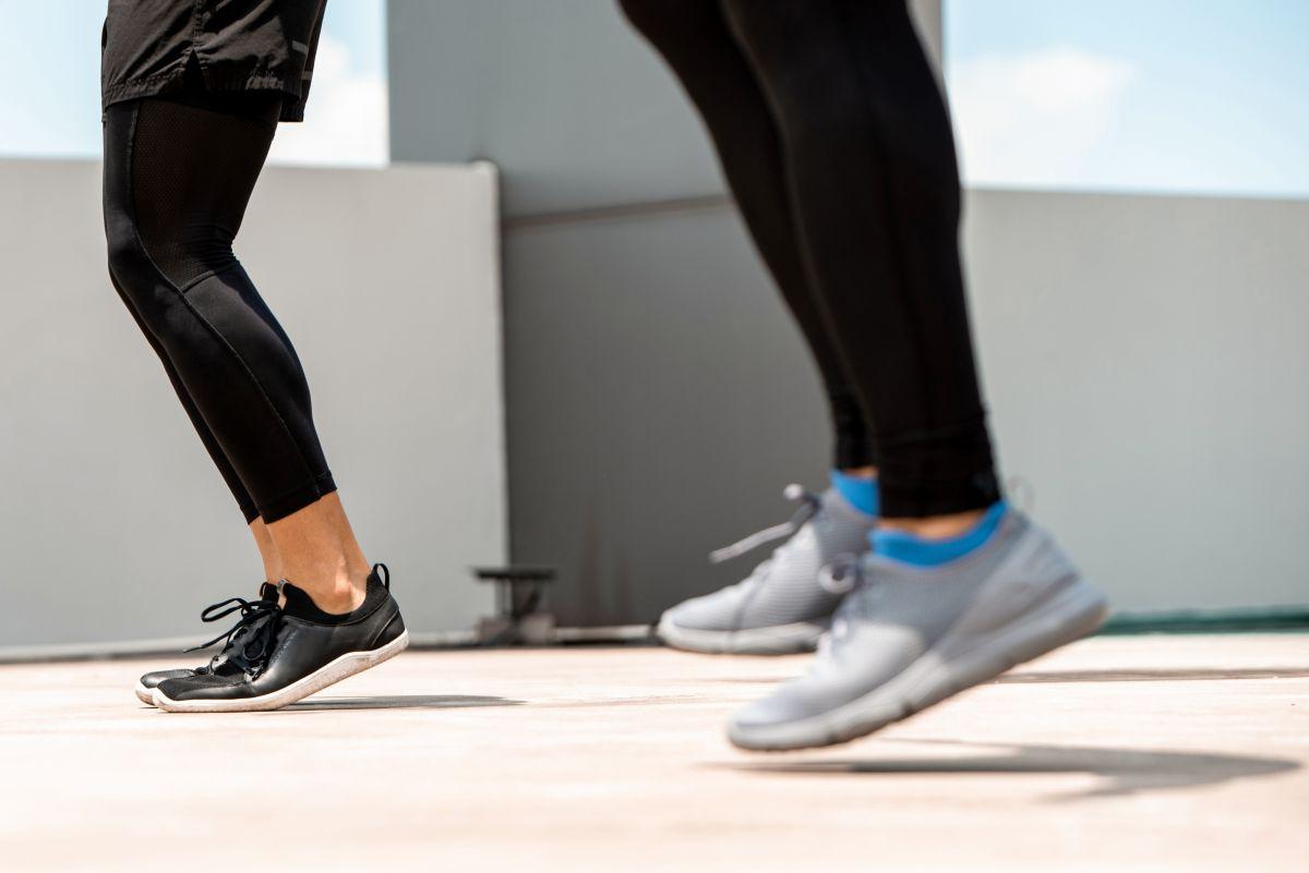 エア縄跳びのダイエット効果とは?1日10分、3ヶ月で理想のスタイルへ