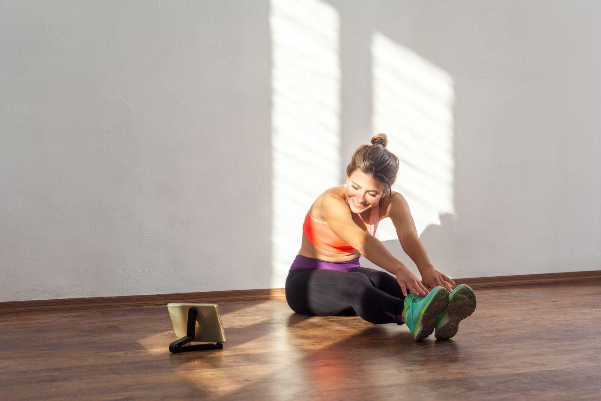 【決定版】おすすめのストレッチアプリ6選。運動不足解消やダイエットに
