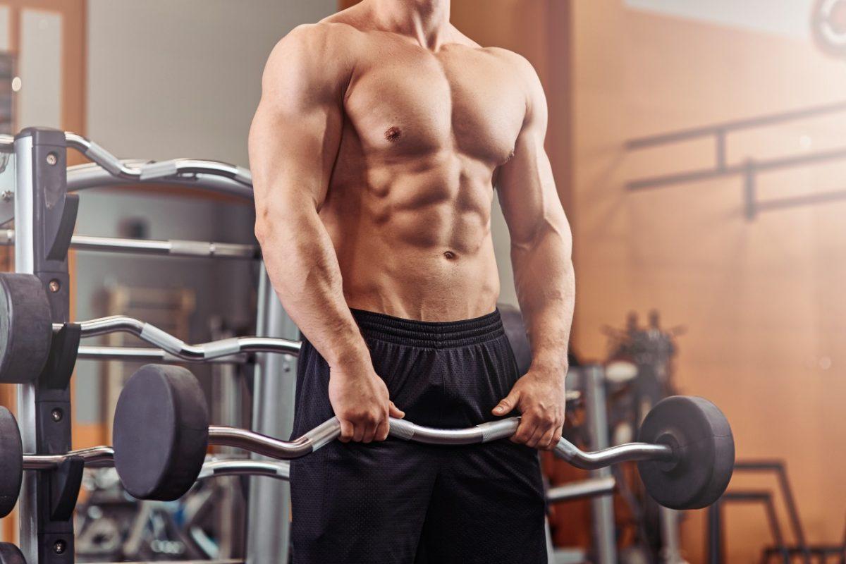 筋肥大を目指せる筋トレの頻度とは? 筋肉を増やすには総負荷量が鍵
