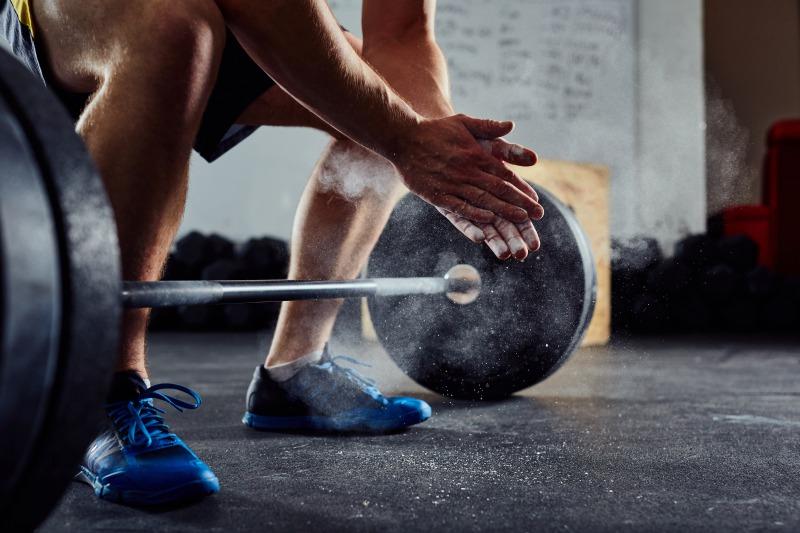 総負荷量を元に「筋肥大に最適な筋トレ頻度」を決める手順