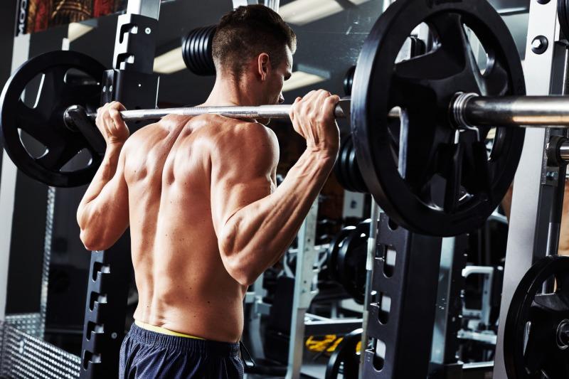効率よく筋肥大させるなら「1週間の総負荷量」を管理しよう
