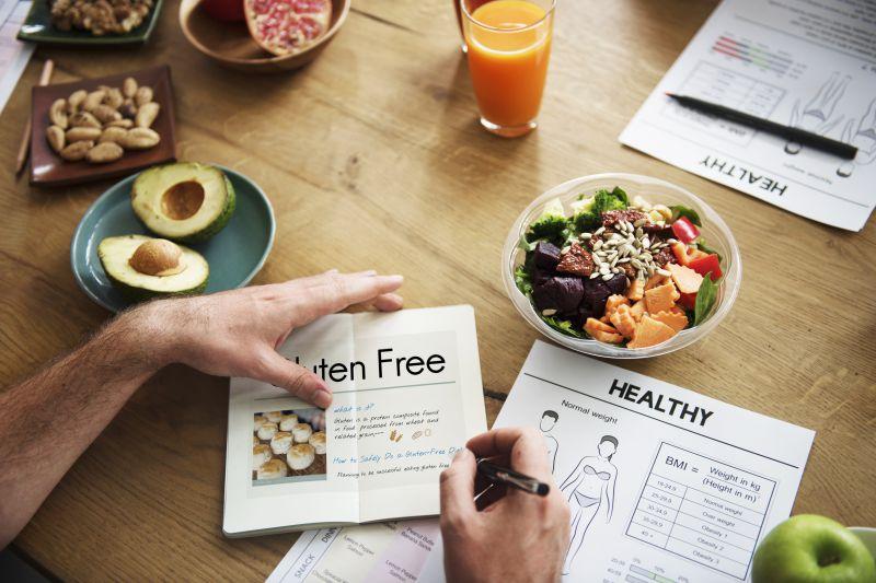パーソナルジムによって異なる食事管理法