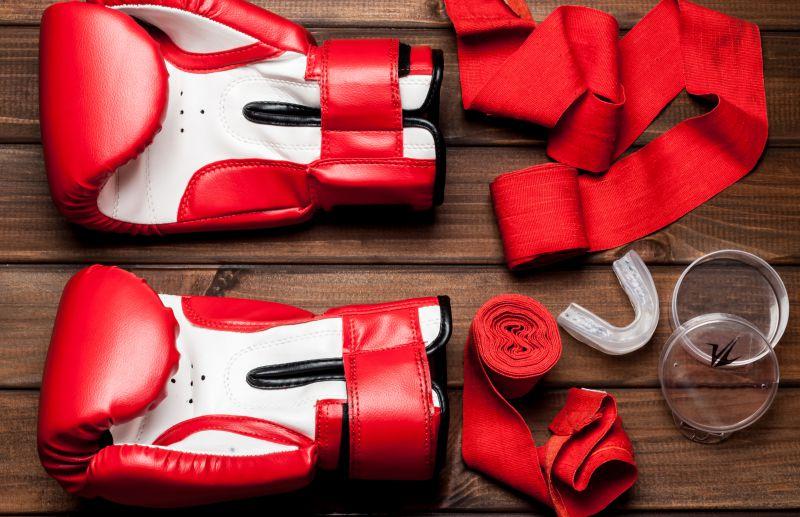 キックボクシング初心者におすすめのバンテージ4選