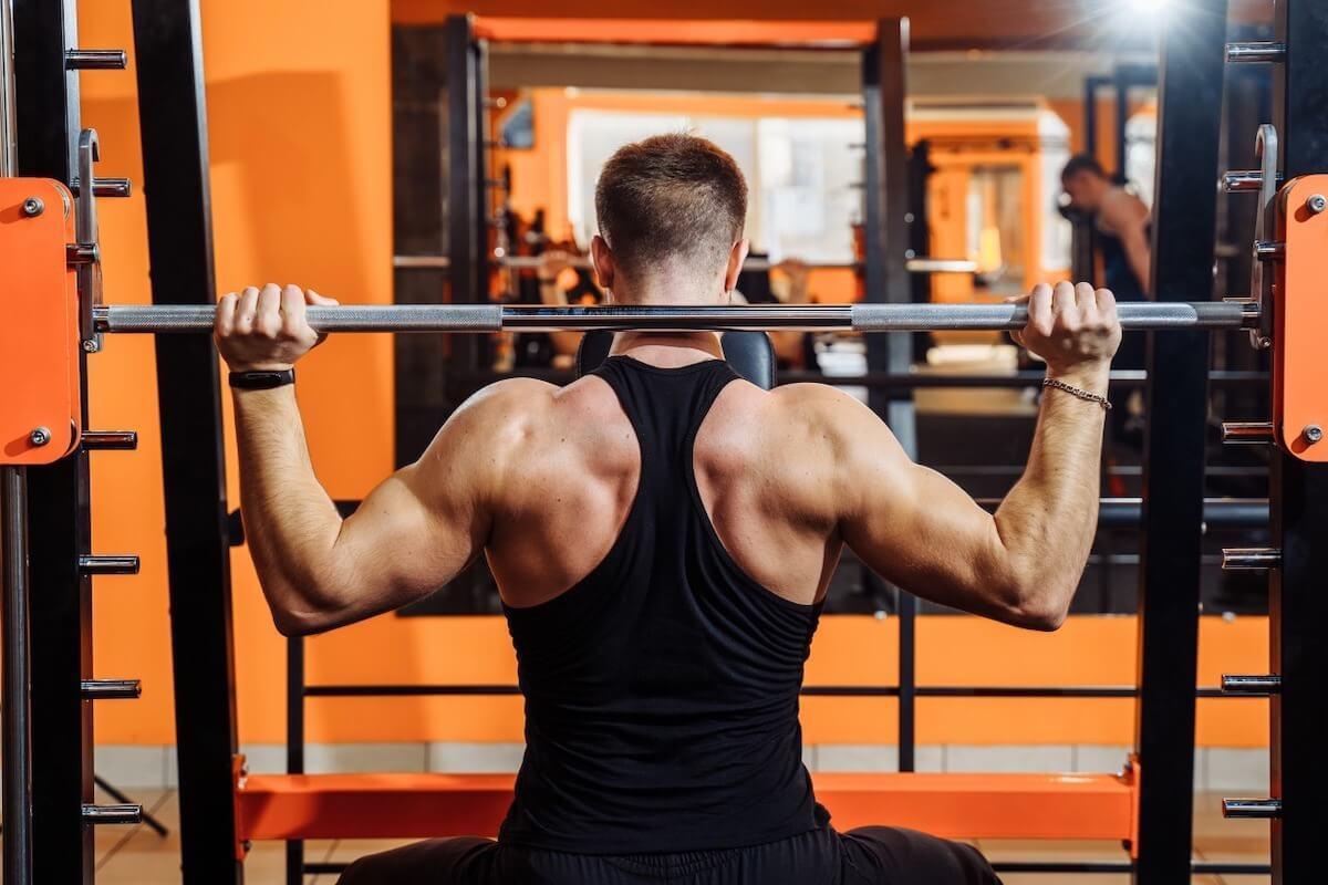 筋トレは毎日やってOK。1週間のトレーニングメニューの組み方を解説