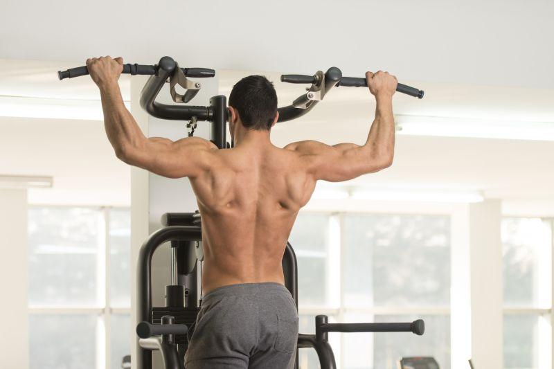 背筋強化におすすめの筋トレグッズ6選