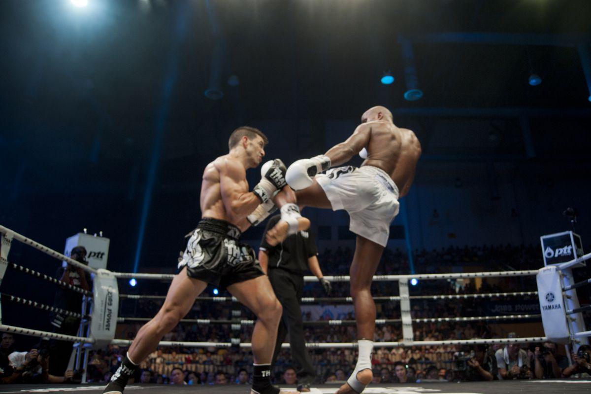 キックボクシングのルールを徹底解説。基本ルールと団体ルールを押さえよう