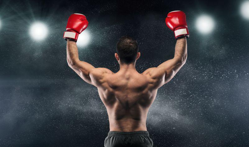 キックボクシング初心者が試合に出るための基礎知識
