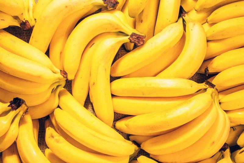 バナナ┃炭水化物が豊富なフルーツ