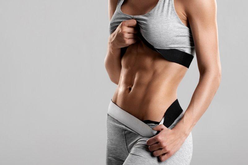 筋トレが女性のダイエットに適している理由